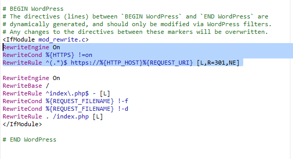 how-to-force-redirect-http-to-https-in-wordpress-by-htaccess